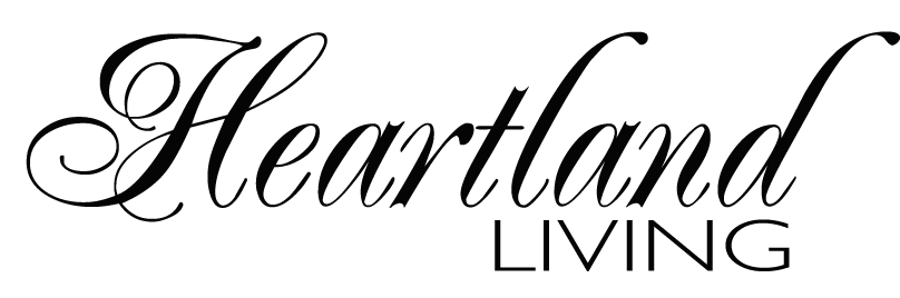 Heartland LIVING Magazine Logo