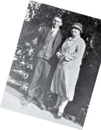 Austin C. and Zua Heacock