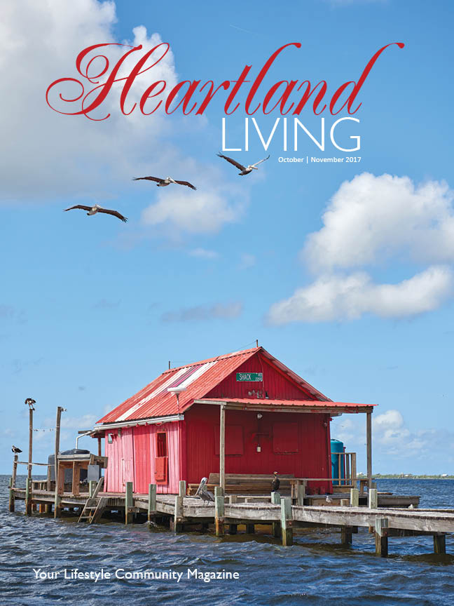 Heartland Living Oct Nov Issue 2017