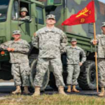 The Army National Guard – Serving Florida and the Country